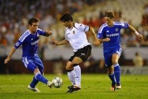 Prognóstico Chelsea x Valencia