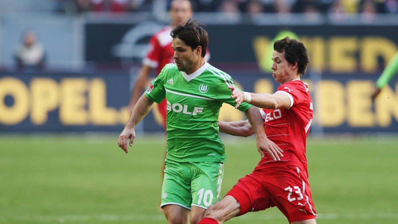 Prognóstico Dusseldorf x Wolfsburg