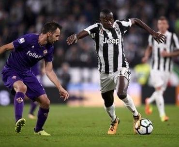 Prognóstico Fiorentina x Juventus