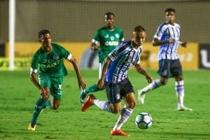 Prognóstico Grêmio x Goiás