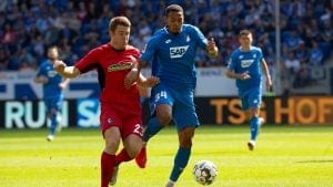 Prognóstico Hoffenheim x Freiburg