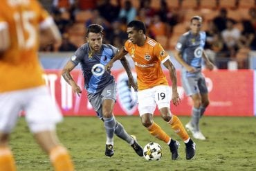Prognóstico Houston Dynamo vs Minnesota