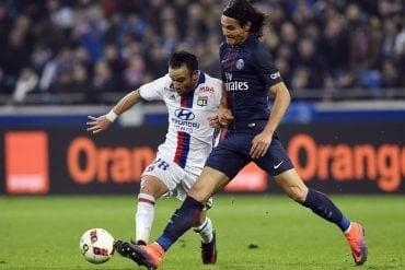 Prognóstico Lyon x PSG