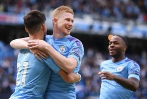 Prognóstico Manchester City x Atalanta