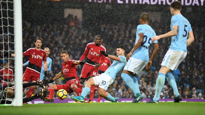 Prognóstico Manchester City x Watford