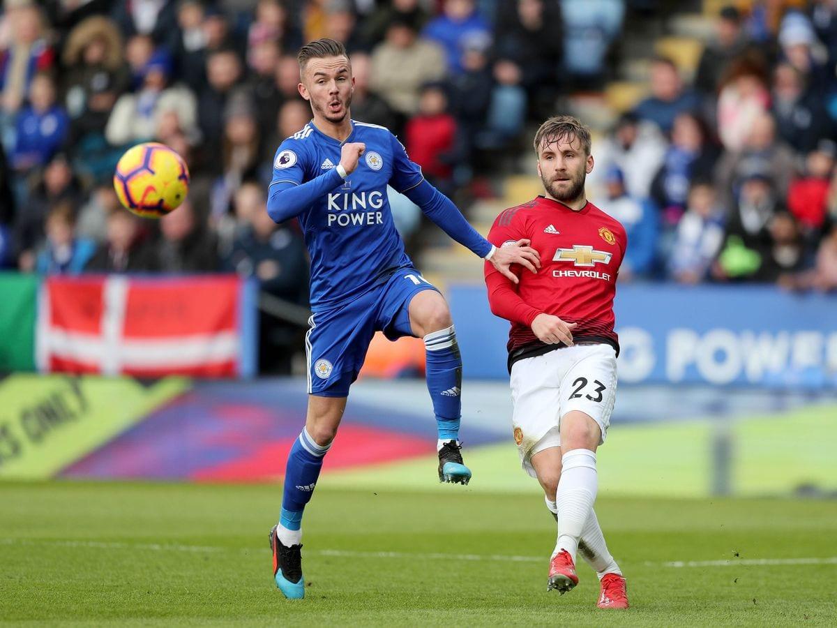 Leicester casas apostas
