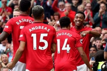 Prognóstico Manchester United x Astana