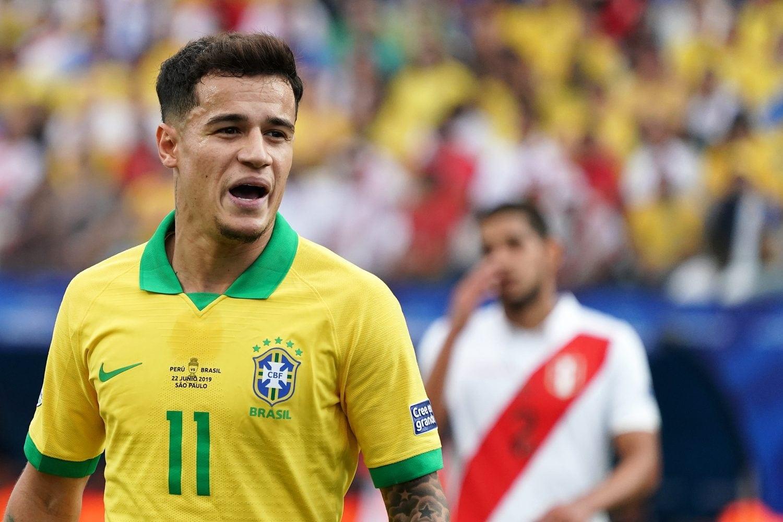 Prognóstico Peru vs Brasil