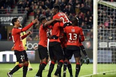 Prognóstico Rennes x Celtic