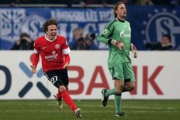 Prognóstico Schalke x Mainz