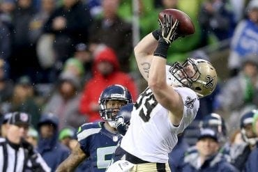Prognóstico Seattle Seahawks vs New Orleans Saints