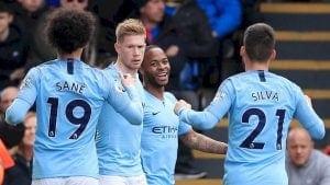 Prognóstico Shakhtar x Manchester City