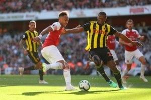 Prognóstico Watford x Arsenal
