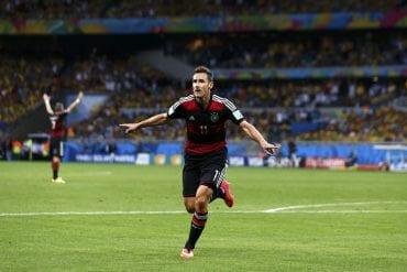 Alemanha x Argentina