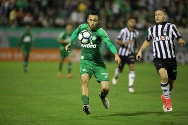 Atlético-MG x Chapecoense