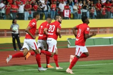 CRB x Botafogo SP
