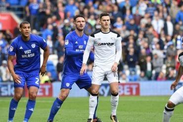 Cardiff City x Sheffield Wednesday