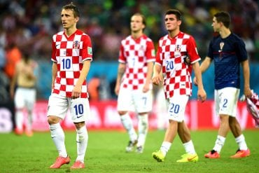 Croacia vs Hungria