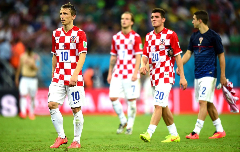 Croacia vs Hungria