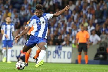 FC Porto no melhor