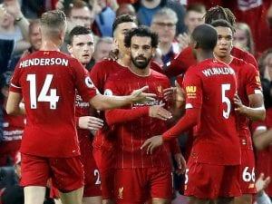Prognóstico Genk x Liverpool