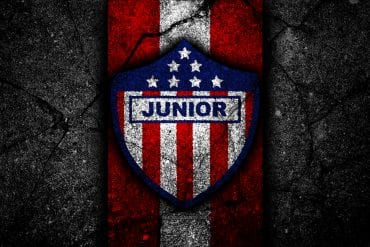Junior x Deportivo Cali