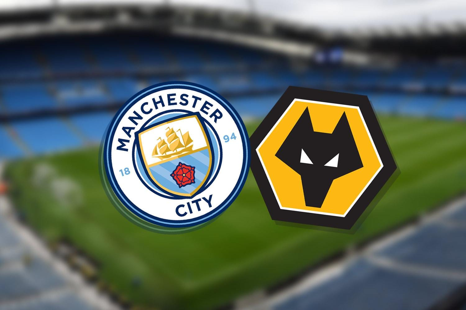 Manchester City x Wolves