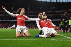 Prognóstico Arsenal x Vitória SC