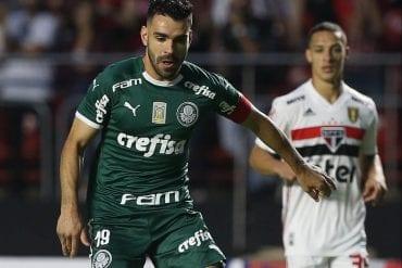 Palpite Internacional de Limeira x Palmeiras