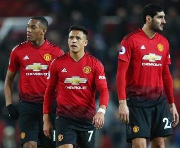 Prognóstico Partizan x Manchester United