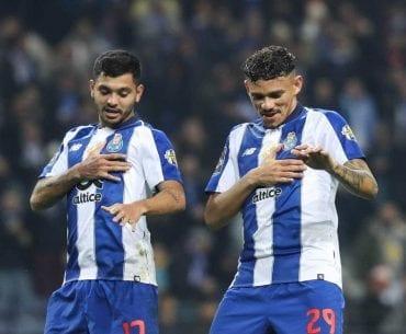 Prognóstico Porto x Rangers