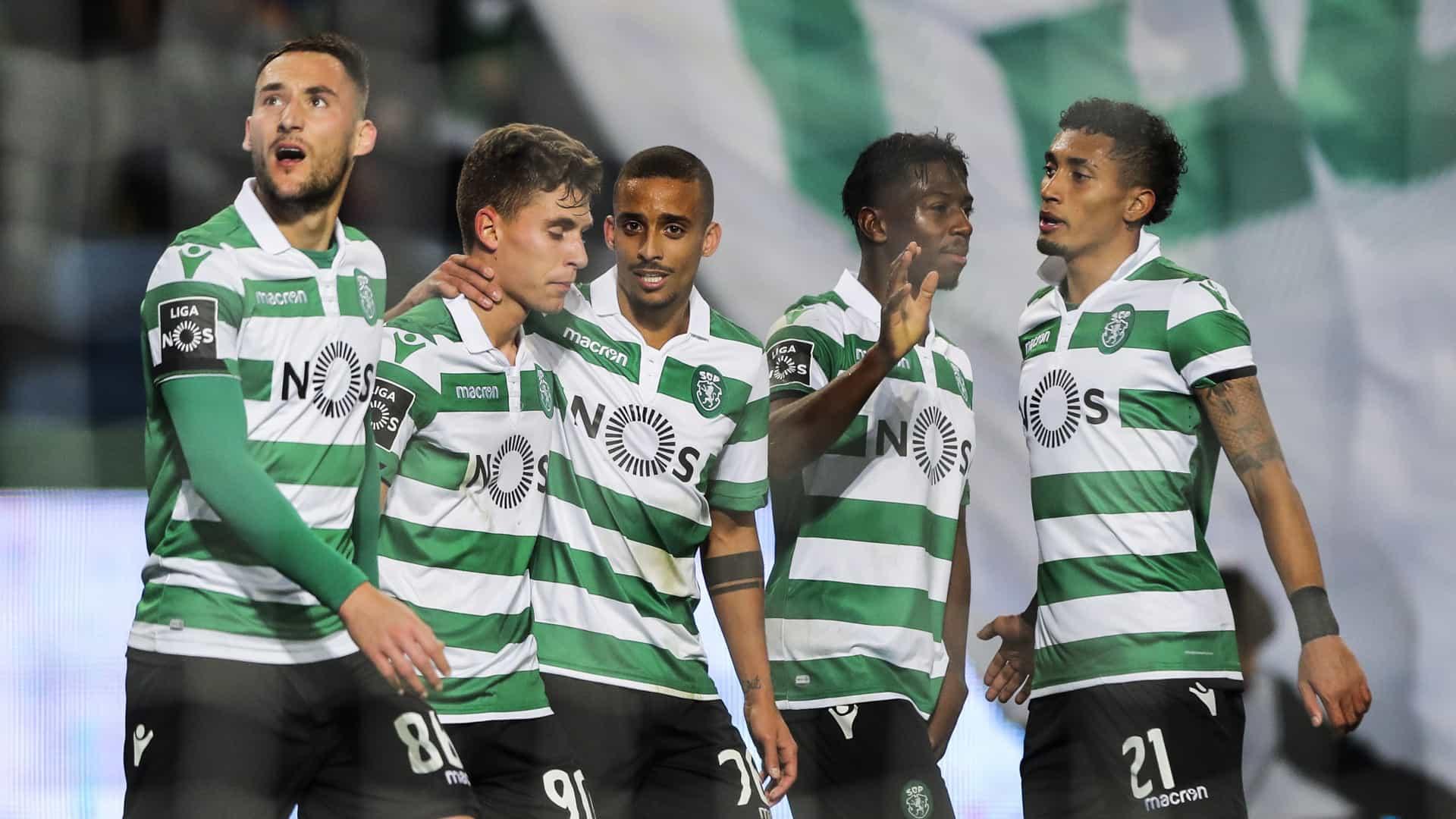 Prognóstico Sporting x Rosenborg