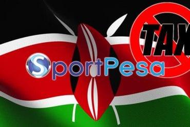 SportPesa suspende operações