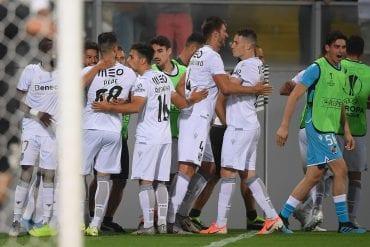Prognóstico Vitória SC x Sporting