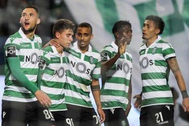 Prognóstico Alverca x Sporting
