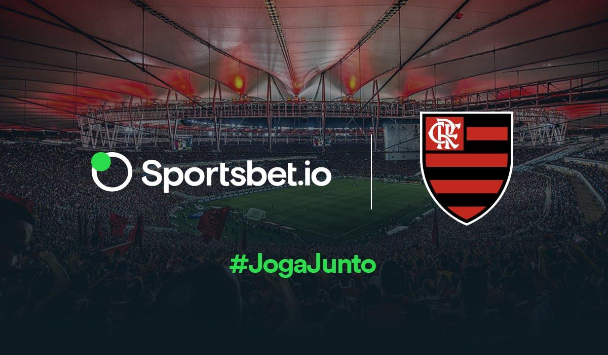 contrato de patrocínio ao Flamengo