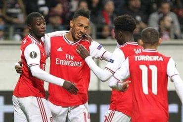 Prognóstico Arsenal x West Ham