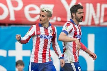 Prognóstico Atlético de Madrid x Athletic Bilbao
