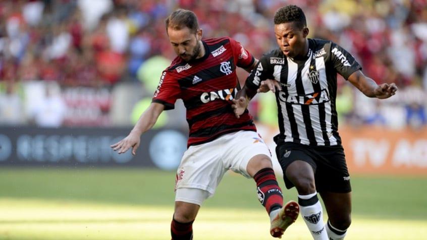 Prognóstico Flamengo x Atlético-MG
