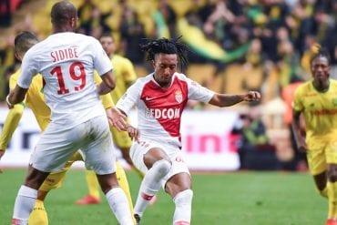 Prognóstico Nantes x Monaco
