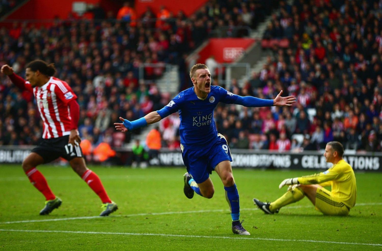 Prognóstico Southampton x Leicester