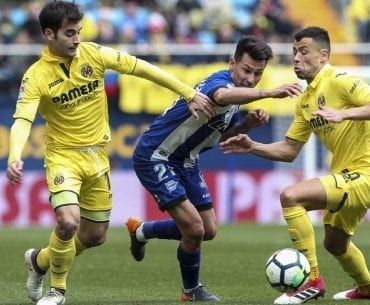 Prognóstico Villarreal x Alavés