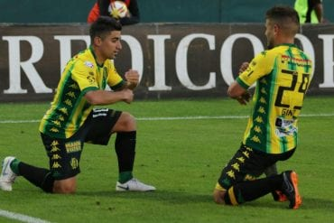 Aldosivi x Independiente