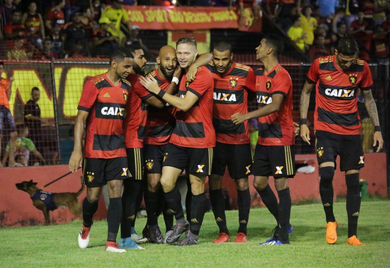 Botafogo-SP x Sport