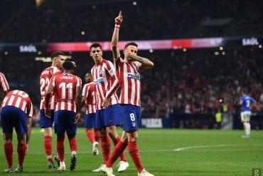 Palpite Atlético de Madrid x Sevilla