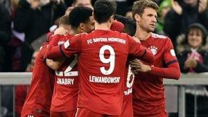 Prognóstico Bayern de Munique x Dusseldorf