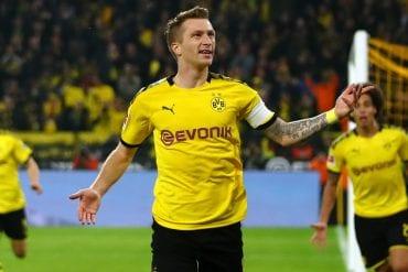 Prognóstico Borussia Dortmund x Inter de Milão