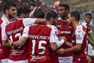 Prognóstico Marítimo x Braga