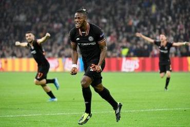 Prognóstico Chelsea x Ajax