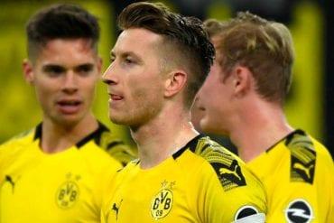 Prognóstico Borussia Dortmund x Schalke 04